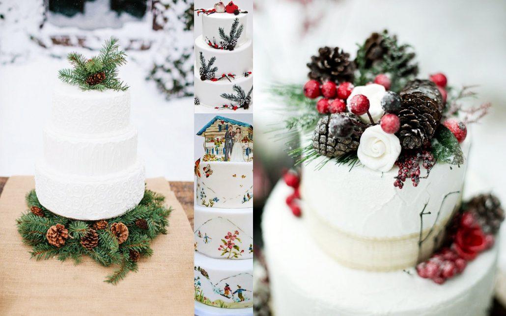 ведущий на зимнюю свадьбу