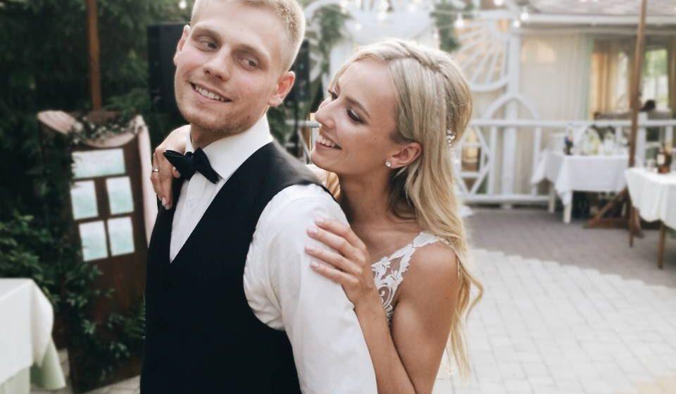 Свадебный ведущий Антон Белый