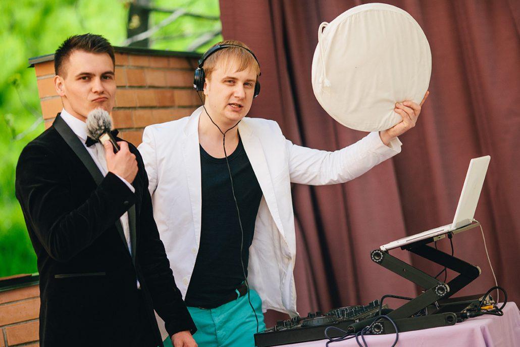 Свадьба Егора и Оли