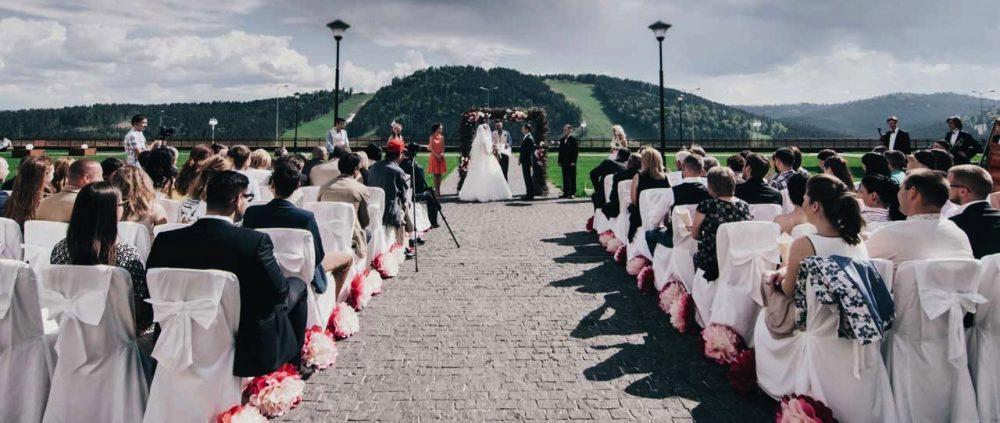 Ведущий на свадьбу Антон Белый