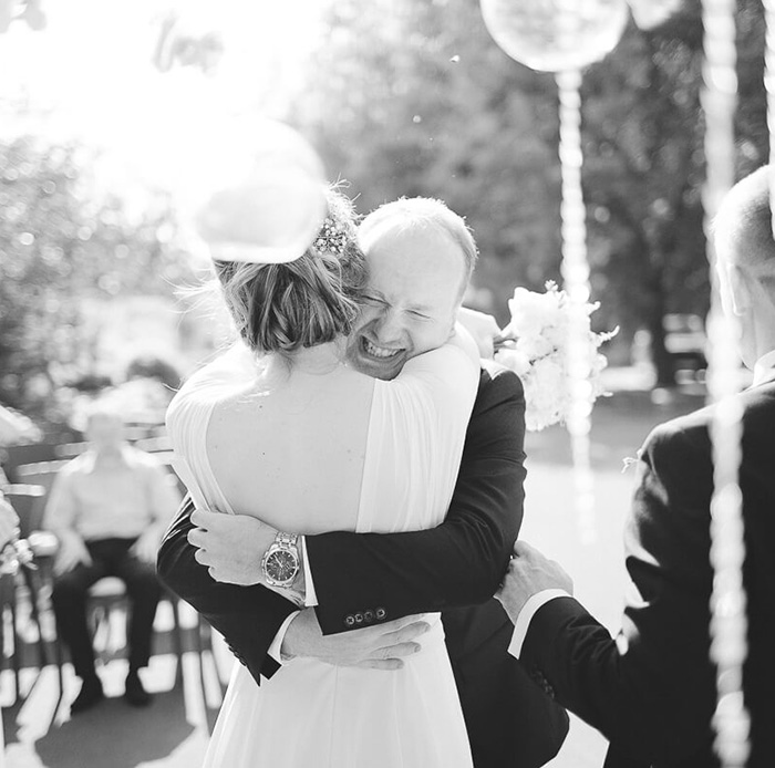 Свадьба Олега и Марины