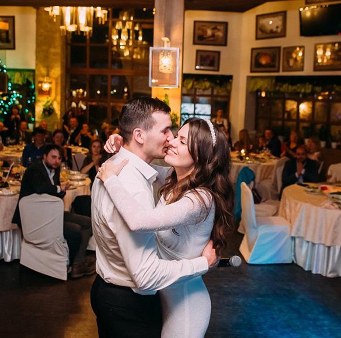 Свадьба Сергея и Маши