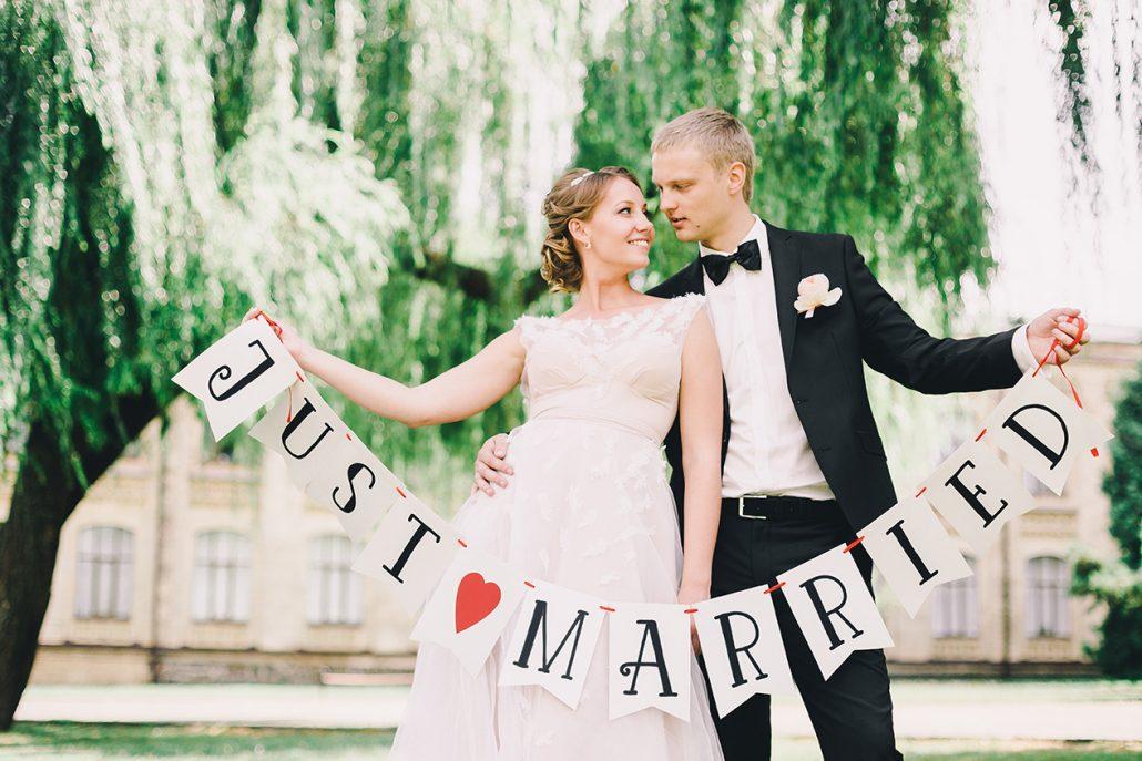 Свадьба Тани и Макса