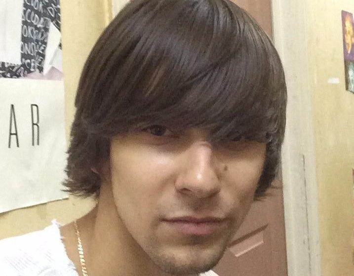 Alexandr Kamnev