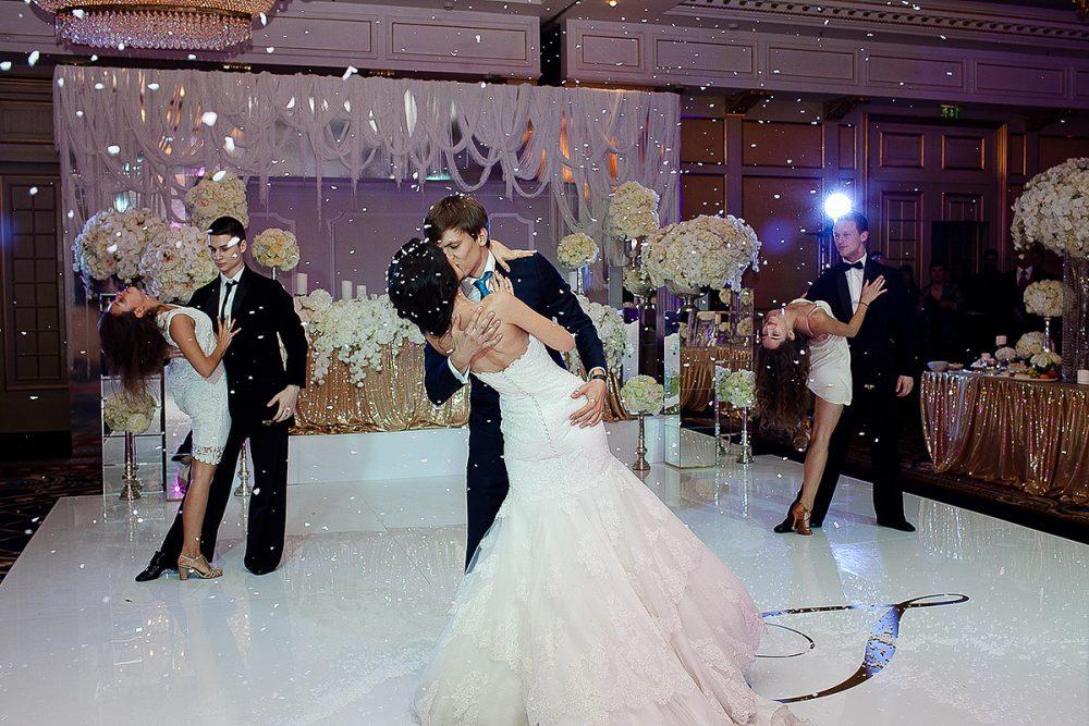 Организация свадьбы. Можно ли обойтись своими силами?