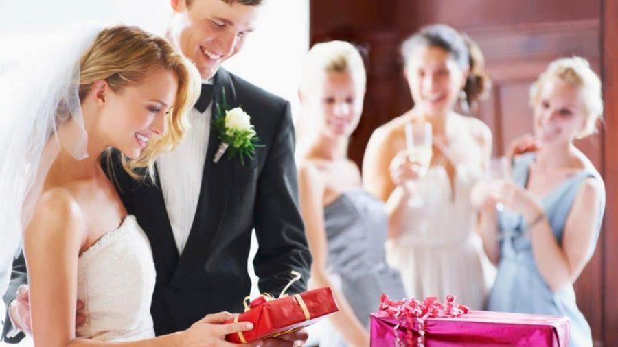 Планирование времени в день свадьбы