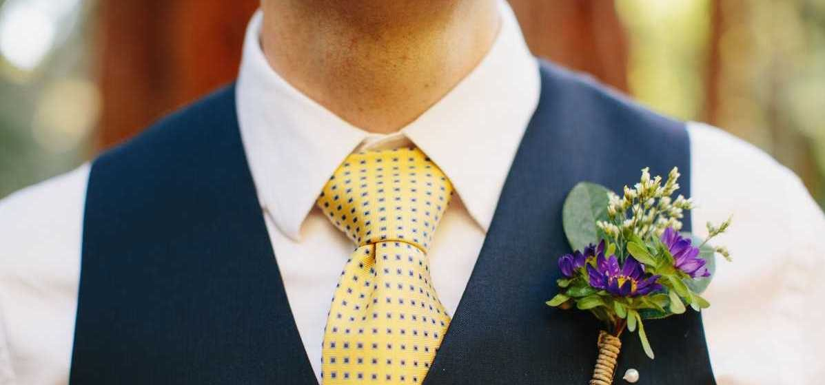 Свадебные приметы для мужчин